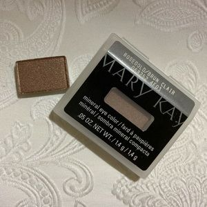 Retired Mary Kay Mineral Eye Color